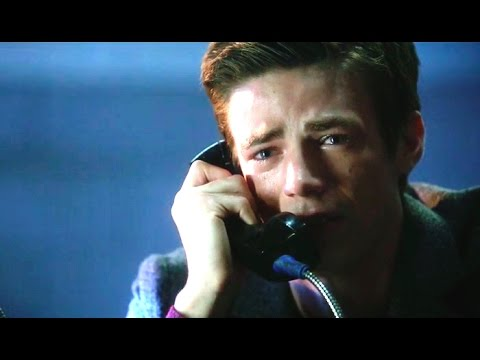 """Henry & Barry """"You're my son. You don't think I know how you love her?"""" 1x09 scene"""