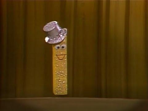 "Sesame Street - One (from ""A Chorus Line""; 1983)"