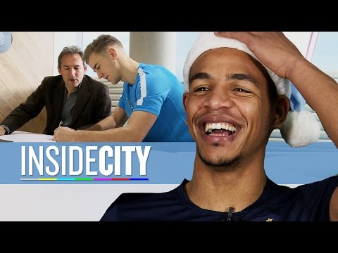 Video: INSIDE CITY 134 | FIFA 15, Presents and pranks