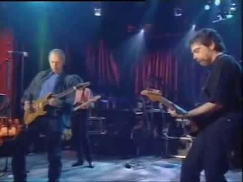 Kaikkien aikojen kitarasoolo?