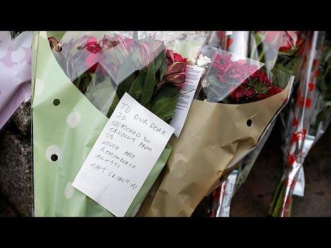 Θρήνος στη Βρετανία για την αδικοχαμένη Τζο Κοξ