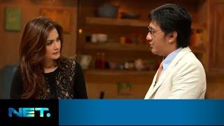 Cut Tary, Syaharani & Adinda Thomas Part 1   Ini Talk Show   Sule & Andre   NetMediatama