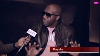 MUSIQUE : L'ARTISTE ET PRODUCTEUR «KAYSHA»