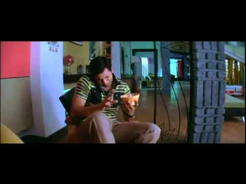 Adada Adada - Santhosh Subramaniam