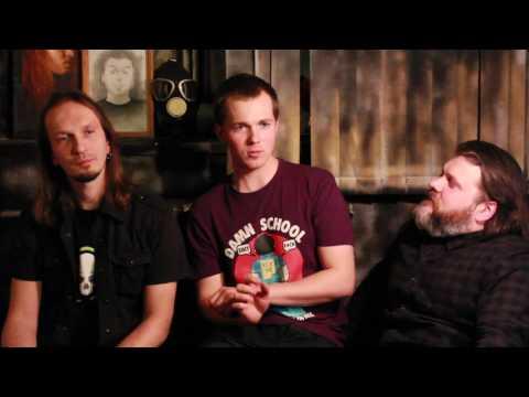 Интервью для Rocktimes.ru