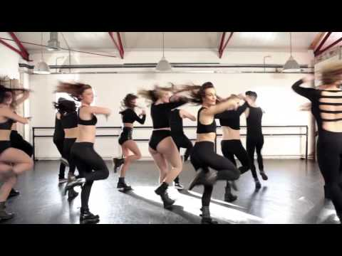 DNA STUDIOS 2014 Showreel | College of Performing Arts