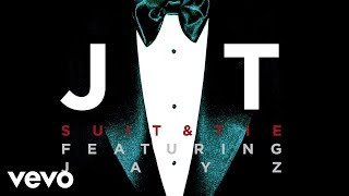Thumbnail for Justin Timberlake ft. Jay-Z — Suit & Tie