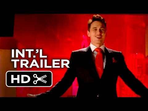 movieclipstrailers - Subscribe to TRAILERS: http://bit.ly/sxaw6h Subscribe to COMING SOON: http://bit.ly/H2vZUn Like us on FACEBOOK: http://goo.gl/dHs73 Follow us on TWITTER: http://bit.ly/1ghOWmt The Interview...