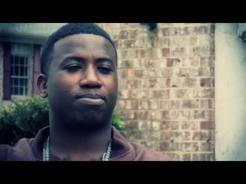 "Ep 2- Gucci Mane: The Road To The State Vs Radric Davis: ""Spotlight"""