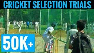 Download Lagu Dlcl under19 trial cricket trial 2017 Mp3