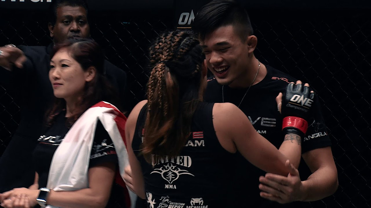 ONE Feature | Family Of Gold | ONE: UNSTOPPABLE DREAMS | Singapore
