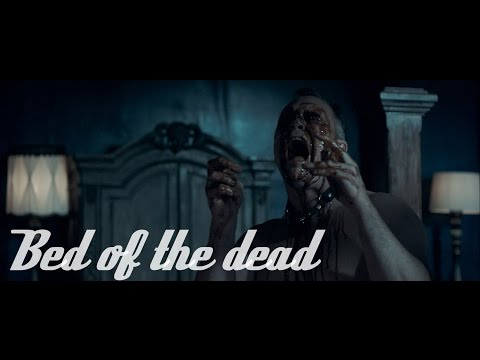 Bed Of The Dead (2016) - RECENZJA #10