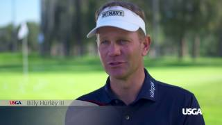 Some of the top players in the world, including U.S. Open champions Jim Furyk and Ernie Els, talk about how the new proposed Rules can have a positive impact...