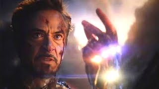 Video WHY TONY HAD TO SNAP (and couldn't just use one stone to defeat Thanos) - Avengers Engame Explained MP3, 3GP, MP4, WEBM, AVI, FLV Mei 2019