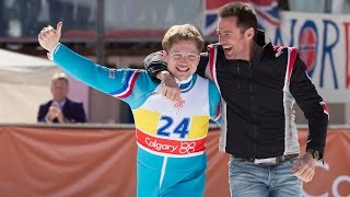 Nonton EDDIE THE EAGLE – OFFICIAL INTERNATIONAL TRAILER #1 Film Subtitle Indonesia Streaming Movie Download