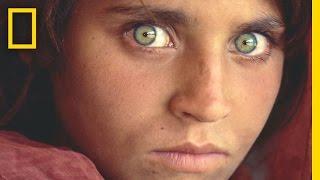 Video Finding the Afghan Girl | National Geographic MP3, 3GP, MP4, WEBM, AVI, FLV Januari 2019