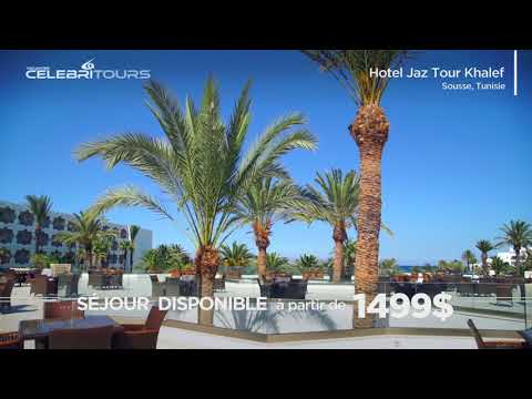 Courts Séjours à Hammamet Port El Kantaoui Ou Sousse Vacances