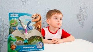 Хороший Динозавр - Громоклюв / Good Dinosaur - Thunderclap