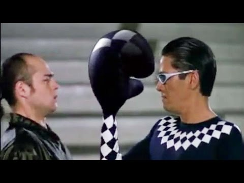 """Lastikman"" (2003 Comedy) Theatrical Trailer"