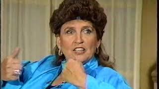 Yesteryear In Nashville ~ Helen & Anita Carter (1983)