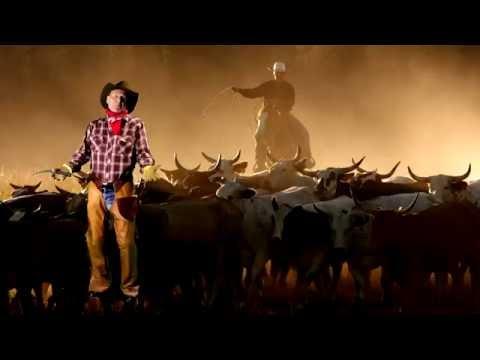 P Stew s Cowboy Classics