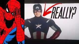 FREAKING CAP!! WHAT A TROLL JUST WATCH & COMMENT DOWN BELOW!!A sneak peek for the next Spider-Man for the end scene credit. Spider-Man will return but here is some thing that you're going to like much better.★☆★★☆★★☆★★☆★★☆★★☆★★☆★★☆★★☆★★☆★☆★★☆★Follow me on PS4:▶︎ SOLID_JEFFROFollow me on Twitter:▶︎ https://twitter.com/SOLIDJEFFRO_WFollow me on Fan Page:▶︎ https://www.facebook.com/SOLIDJEFFRO.YOUTUBER/Follow me on instagram:▶︎ SOLID_JEFFROFollow me on Snapchat:▶︎ SOLIDJEFFRO W★☆★★☆★★☆★★☆★★☆★★☆★★☆★★☆★★☆★★☆★Keywords:Spider-ManHomecomingVultureGreen SuitIron suitSpidey SuitMarvel