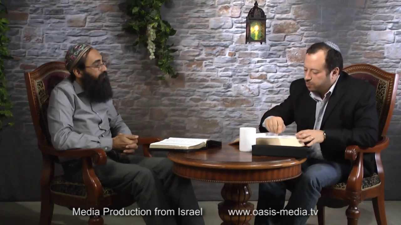 Жертвоприношение в Священных Писаниях.  Урок 1
