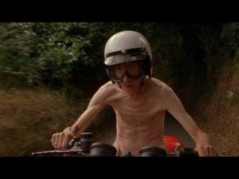 Waking Ned Devine naked motorbike scene