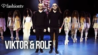 Nonton Viktor   Rolf Spring Summer 2014 Full Show   Paris Haute Couture Fashion Week   Fashiontv Film Subtitle Indonesia Streaming Movie Download
