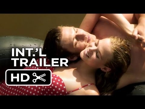 Endless Love Official International Trailer (2014) – Alex Pettyfer Romantic Drama HD