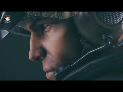 Rainbow Six Siege BLITZ ELITE Official Reveal! Available Nov 22nd