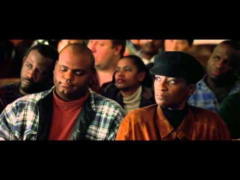Coach Carter Court scene w/o sounds