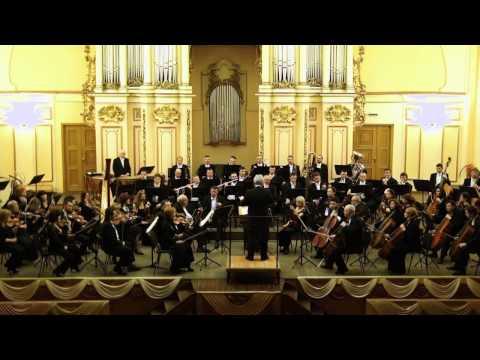 Академічний симфонічний оркестр Львівської філармонії