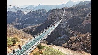 Download Video 5 Jembatan Kaca di Indonesia yang Lagi Hits, Ga Perlu ke China! MP3 3GP MP4