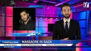 Massacre in Gaza