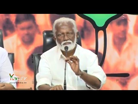 People in Kerala now see BJP as an alternative to the LDF and UDF : Shri Kummanam Rajasekharan