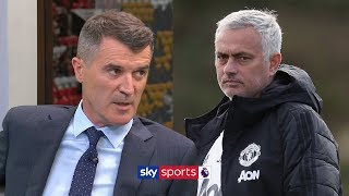 Video Roy Keane says Man United players will throw Solskjaer 'under the bus' like they did to Mourinho MP3, 3GP, MP4, WEBM, AVI, FLV September 2019