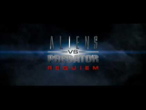 Aliens vs. Predator: Requiem (2007) Theatrical Trailer