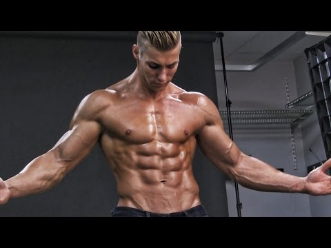 Fitness motivation - The Aesthetic Era, here to stay