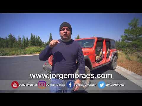 [AUTO MOTOR] Novo Jeep Wrangler Rubicon