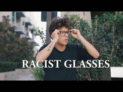 Racist Glasses