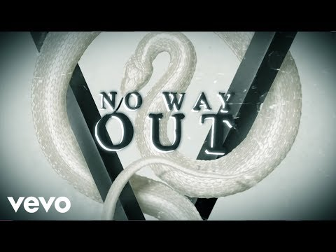 No Way Out Lyric Video
