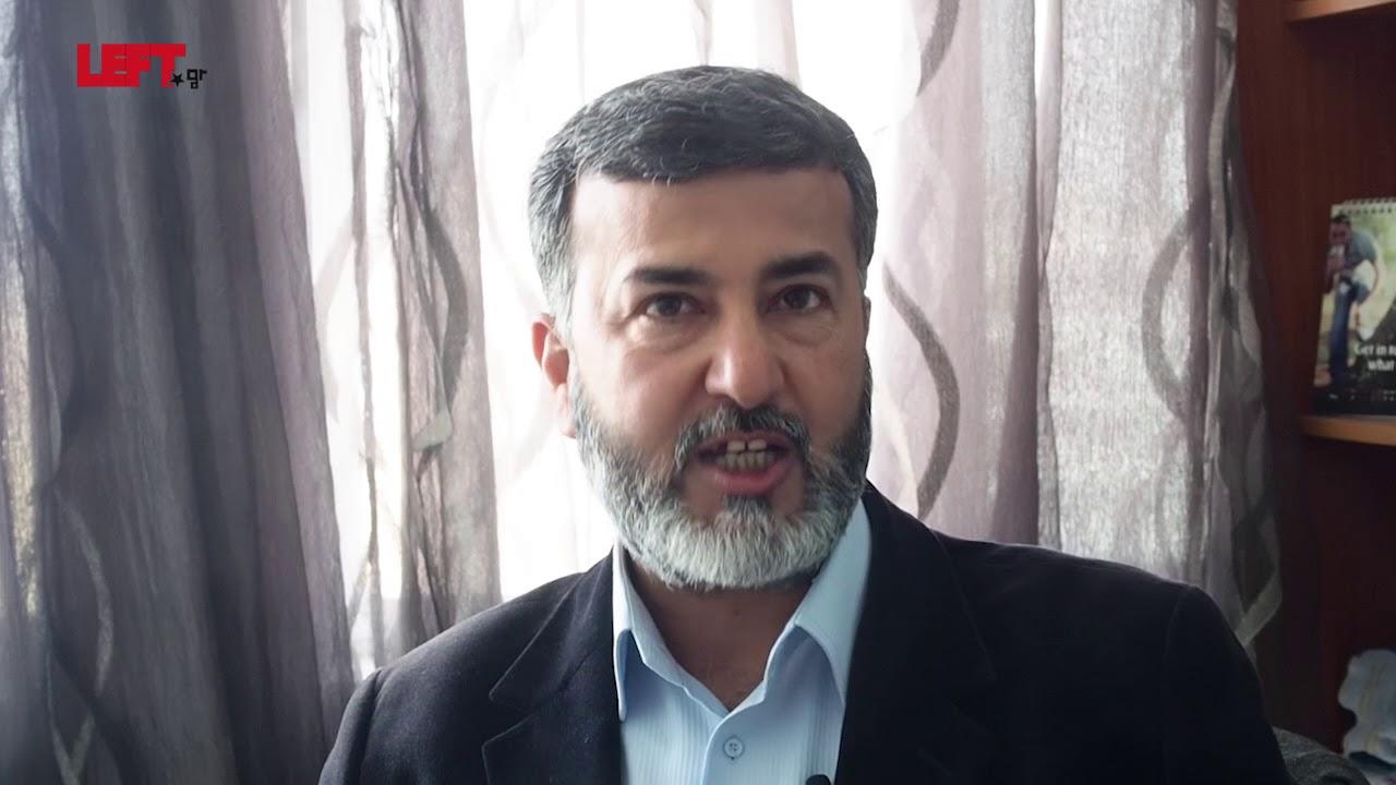 Εκβιασμός από τον πρέσβη του Πακιστάν -Τζαβέντ Ασλάμ