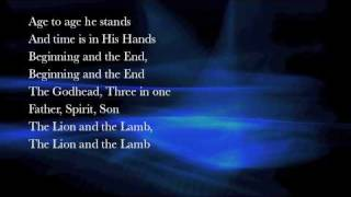 Chris Tomlin - How Great Is Our God Lyrics
