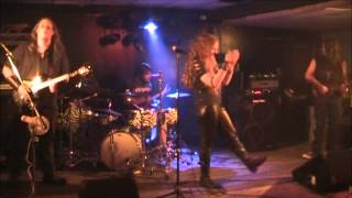 Mindmaze - Dark City (live 8-19-12) HD