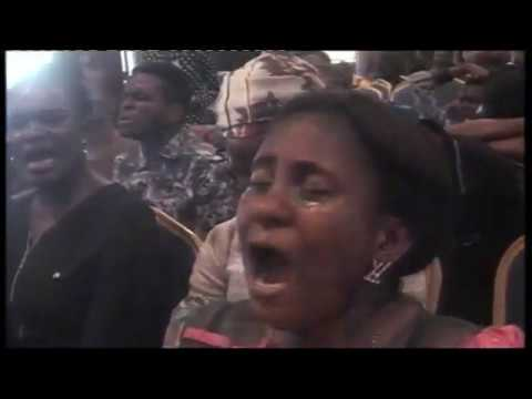THE ATMOSPHERE OF GOD'S GLORY - EVANGELIST LAWRENCE OYOR