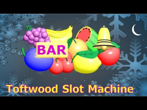 Video of Slot Machine