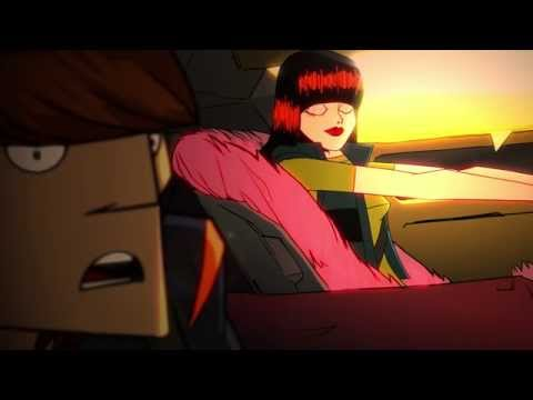 Out Of Context : Motorcity : 'Intercourse'