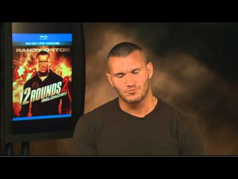12 Rounds 2: Reloaded (2013) Exclusive: Randy Orton (HD) Brian Markinson, Randy Orton