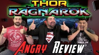 Video Thor: Ragnarok Movie Review MP3, 3GP, MP4, WEBM, AVI, FLV Agustus 2018